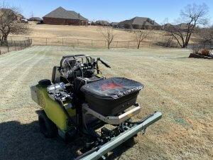 Weed Control OKC Lawn Care Oklahoma city Lawn Treatments OKC